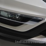 2015 Honda CR-V facelift foglight at the 2015 Chengdu Motor Show