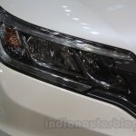 2015 Honda CR-V facelift headlight at the 2015 Chengdu Motor Show