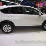 2015 Honda CR-V facelift side at the 2015 Chengdu Motor Show