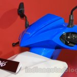 2015 Honda Dio head cowl at 2015 Nepal Auto Show