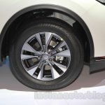 2015 Nissan Murano wheel at the 2015 Chengdu Motor Show