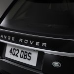 2015 Range Rover Sentinel tailgate unveiled