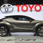 2015 Toyota C-HR Concept at IAA 2015