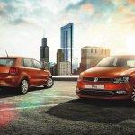 2015 VW Polo India