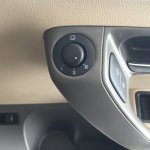 2015 VW Polo mirror adjustment for India