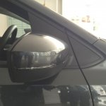 2015 VW Polo mirror indicator for India