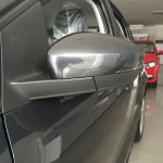 2015 VW Polo turn signal on the mirror for India