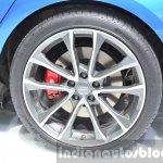 2016 Audi S4 rims at the IAA 2015