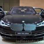 2016 BMW 7 Series Individual front at the IAA 2015