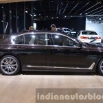 2016 BMW 7 Series Individual side at the IAA 2015