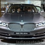 2016 BMW 7 Series front at the IAA 2015