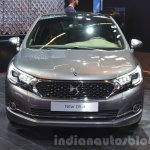 2016 DS 4 at the 2015 IAA