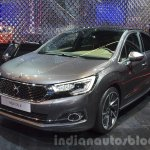 2016 DS 4 front three quarters at the 2015 IAA