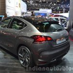 2016 DS 4 rear three quarters at the 2015 IAA