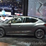 2016 DS 4 side at the 2015 IAA