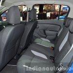 2016 Dacia Sandero Stepway with Easy-R AMT rear seats at the IAA 2015