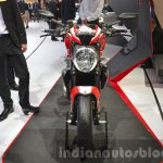 2016 Ducati Monster 1200R front at the IAA 2015