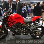 2016 Ducati Monster 1200R side at the IAA 2015