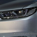 2016 Ford Taurus headlight at the 2015 Chengdu Motor Show
