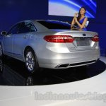 2016 Ford Taurus rear end at the 2015 Chengdu Motor Show