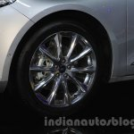 2016 Ford Taurus wheel at the 2015 Chengdu Motor Show