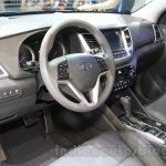 2016 Hyundai Tucson at the 2015 Chengdu Motor Show