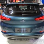 2016 Hyundai Tucson rear at the 2015 Chengdu Motor Show
