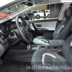 2016 Kia Ceed (facelift) front seats at IAA 2015