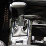 2016 Kia K5 gear at the 2015 Chengdu Motor Show