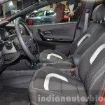 2016 Kia ceed GT front seats at IAA 2015