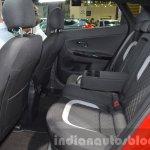 2016 Kia ceed GT rear seats legroom at IAA 2015