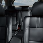 2016 Mitsubishi Outlander PHEV cabin debut in Frankfurt