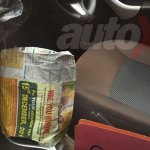 2016 Renault Duster facelift for India interior spied