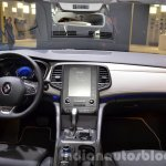 2016 Renault Talisman interior at the IAA 2015
