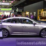 2016 Renault Talisman side at the IAA 2015