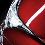 2016 Toyota Prius headlamp North American specification official image