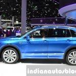 2016 VW Tiguan GTE Concept at the IAA 2015