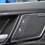 2016 Volkswagen Tiguan door speaker at IAA 2015