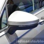 2016 Volkswagen Tiguan side mirror turn indicator at IAA 2015
