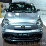Abarth 695 Biposto front at the IAA 2015