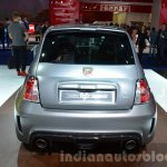 Abarth 695 Biposto rear at the IAA 2015
