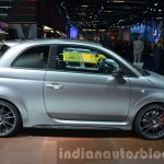 Abarth 695 Biposto side at the IAA 2015