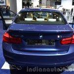 BMW Alpina B3 Biturbo Facelift rear at IAA 2015