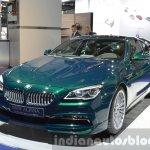 BMW Alpina B6 Biturbo Edition 50 front three quarter left at IAA 2015