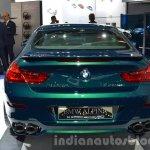 BMW Alpina B6 Biturbo Edition 50 rear at IAA 2015