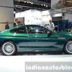 BMW Alpina B6 Biturbo Edition 50 side right at IAA 2015