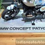 BMW Concept Path 22 scrambler at IAA 2015