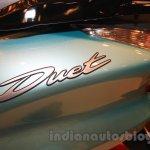 Hero Duet 3D logo unveiled India