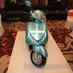 Hero Duet front unveiled India