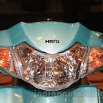 Hero Duet headlamp unveiled India